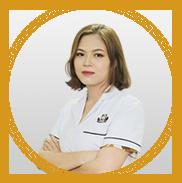 Bác sĩ Nguyễn Thị Oanh