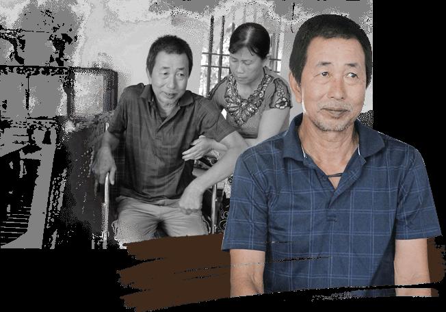 Chú Phạm Văn Đăng - Phú Thọ