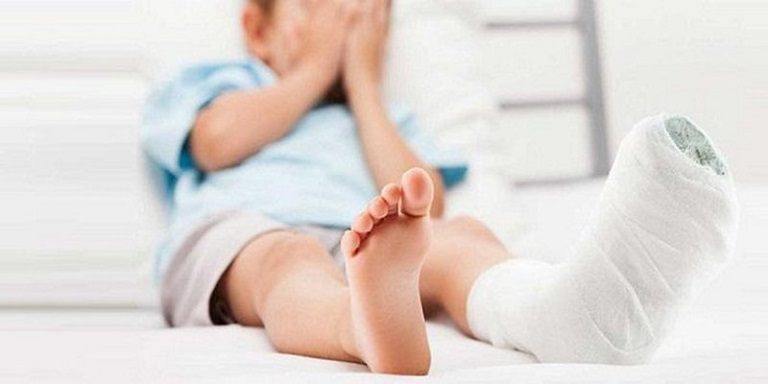 Chấn thương là một trong những nguyên nhân gây bệnh thoái hóa khớp