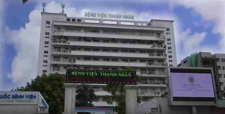 Chữa viêm âm đạo ở Hà Nội chị em có thể đến bệnh viện Thanh Nhàn