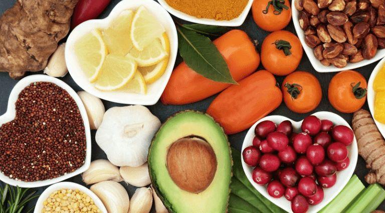Chữa bệnh yếu sinh lý tại nhà bằng chế độ dinh dưỡng