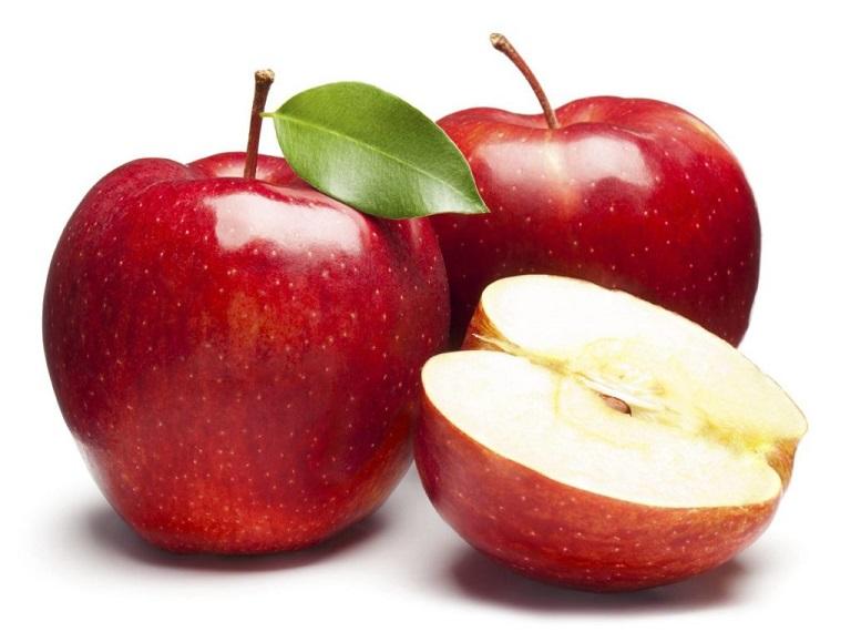 Vỏ táo chứa axit ursolic có khả năng cải thiện sức khỏe tuyến tiền liệt
