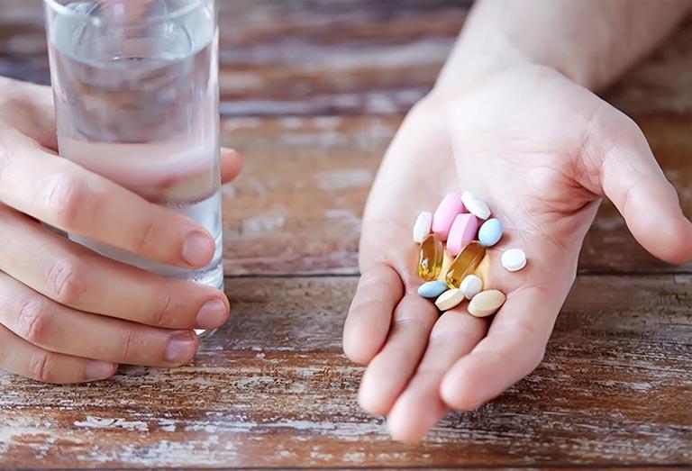 Thuốc Claritin giúp chữa viêm mũi dị ứng hiệu quả