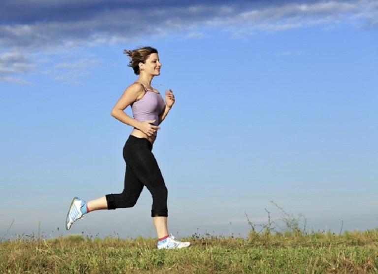 Tập luyện kết hợp với điều trị sẽ giúp chị em cải thiện bệnh tốt hơn