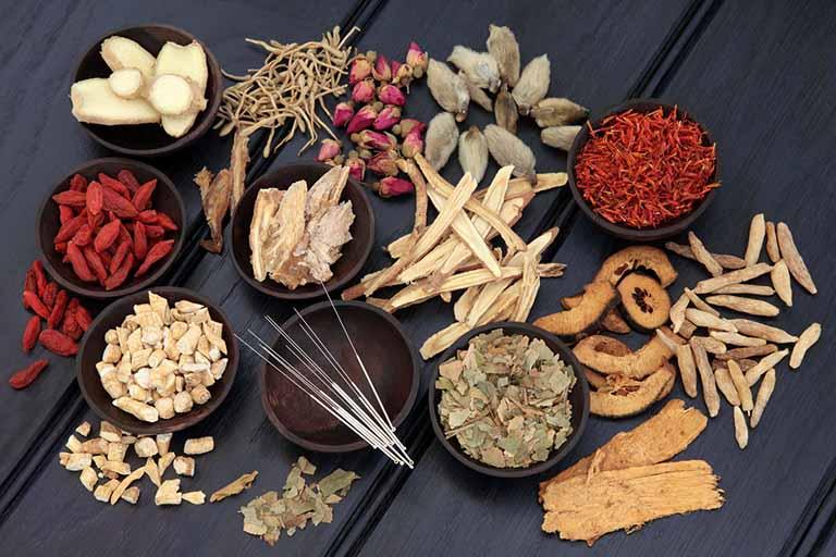 Thảo dược tự nhiên giúp chữa bệnh từ căn nguyên