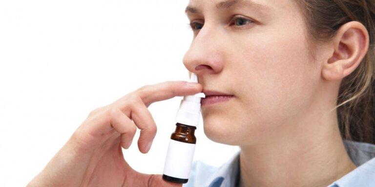 Thuốc xịt giúp người bệnh giảm viêm mũi dị ứng