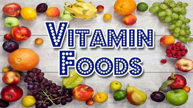Bổ sung hoa quả, rau xanh để có một sức khỏe tốt