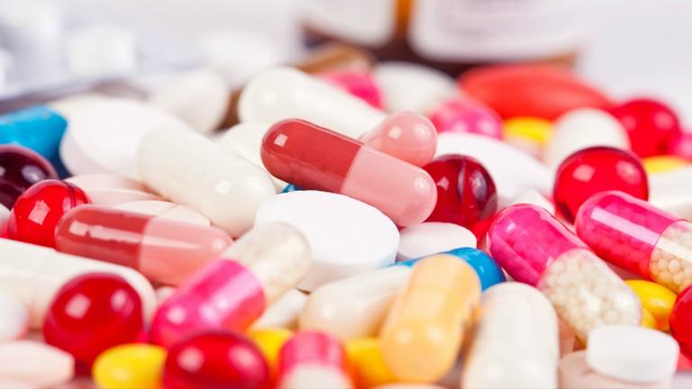 Thuốc Tây điều trị hiệu quả và nhanh chóng