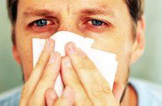 Ngạt mũi là một trong nhiều biểu hiện thường gặp của bệnh