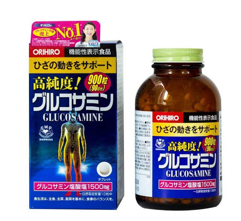 Thuốc viêm khớp của Nhật Orihiro