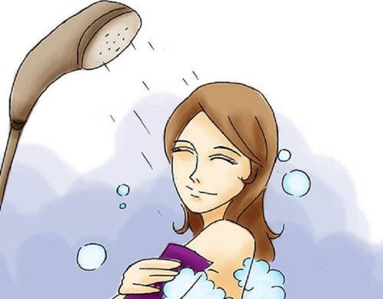 Thói quen vệ sinh không đúng cách khi viêm âm đạo rất nguy hiểm