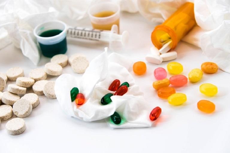 Tây y là phương pháp điều trị viêm âm đạo khá phổ biến