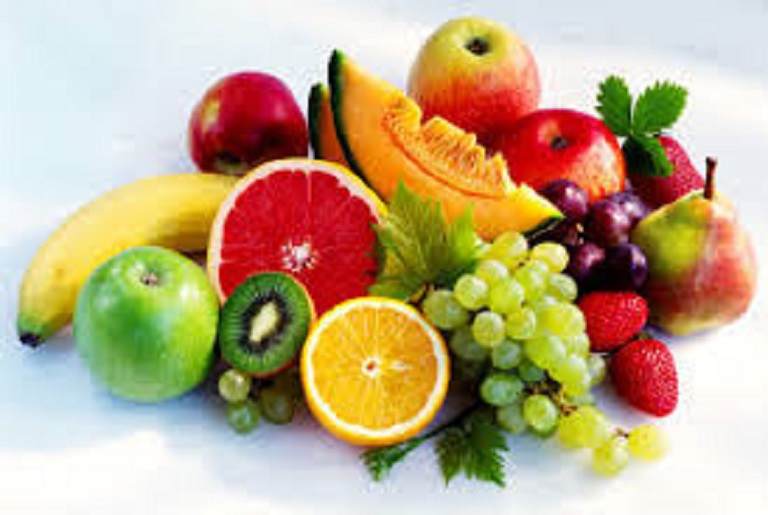 Thực đơn dinh dưỡng cần bổ sung thêm rau và hoa quả
