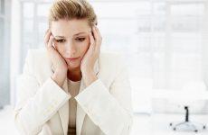 Viêm âm đạo do thiếu nội tiết