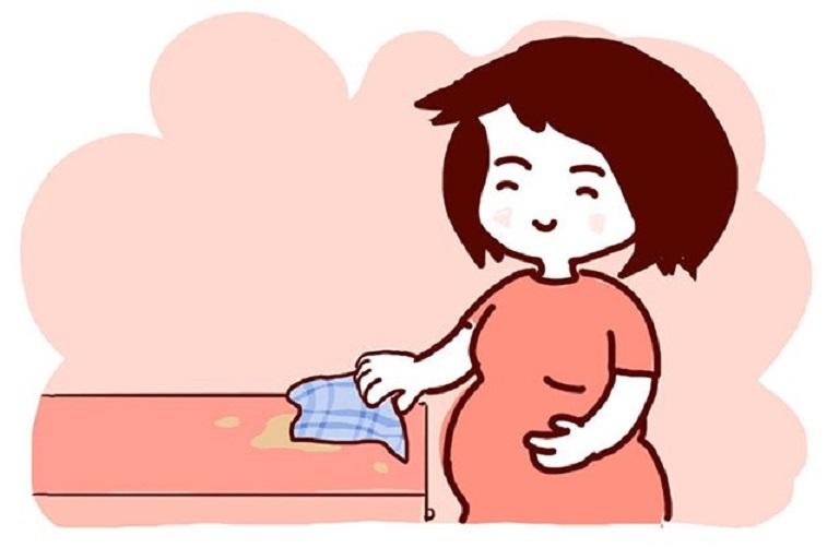 Viêm âm đạo khi mang thai là căn bệnh phổ biến