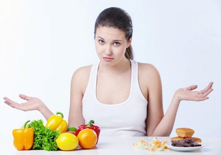 Viêm âm đạo nên kiêng ăn gì tốt cho sức khỏe