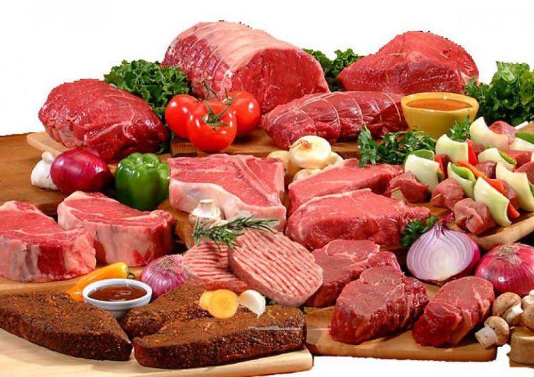 """Thịt đỏ là """"kẻ thù"""" của người bị viêm đau khớp"""