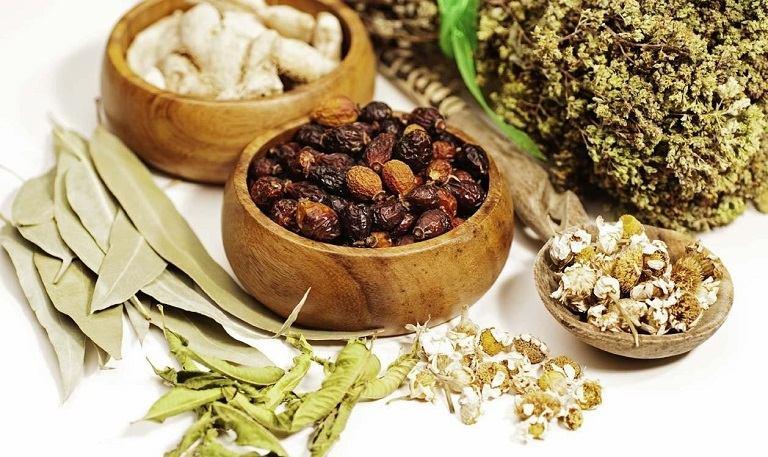 Bài thuốc Đông Y là biện pháp trị viêm họng mãn tính triệt để, an toàn