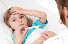 viêm họng ở trẻ biểu hiện