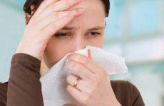 Viêm mũi dị ứng theo mùa là căn bệnh ảnh hưởng trực tiếp tới đường thở của người bệnh