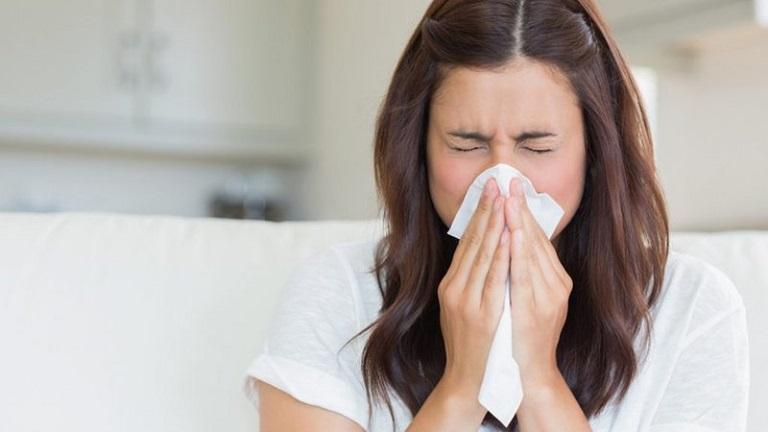 Viêm mũi dị ứng là tình trạng hệ miễn dịch phản ứng lại với tác nhân gây kích thích mũi