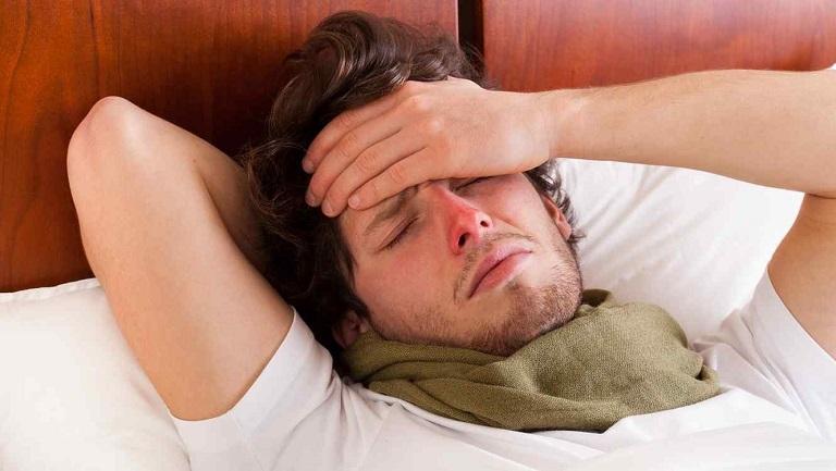 Bệnh viêm mũi dị ứng nếu không chữa kịp thời sẽ gây ra nhiều biến chứng nguy hiểm