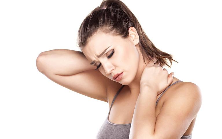 Viêm xoang đau sau gáy gây nhiều nguy hiểm cho người bệnh