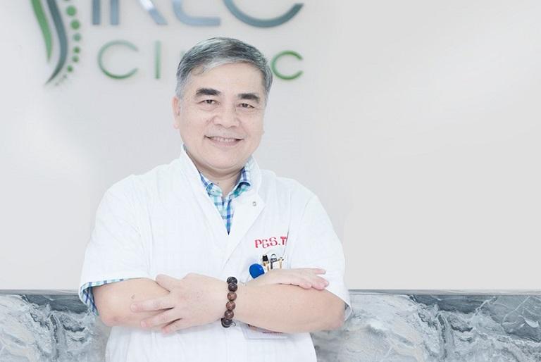 Phó Giáo sư, Tiến sĩ Ngô Văn Toàn