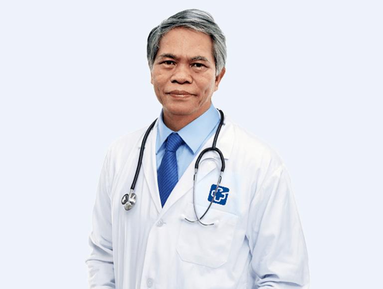 PGS.TS.BS Vũ Đình Hùng