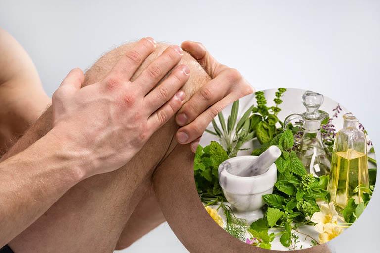 Các thảo dược dân gian có tác dụng đẩy lùi đau nhức do viêm khớp hiệu quả