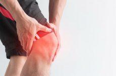 Bệnh viêm khớp gối phức tạp và ảnh hưởng không nhỏ đến vận động