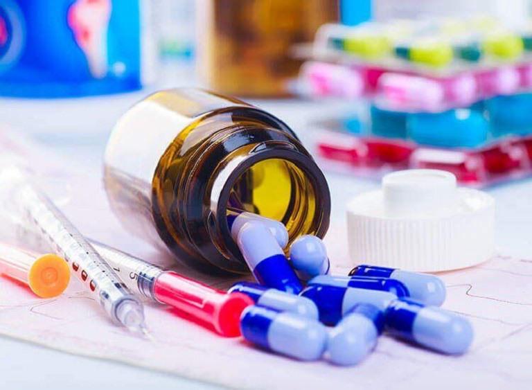 Thuốc Tây giảm đau nhanh nhưng ảnh hưởng đến sức khỏe và dạ dày, gan, thận