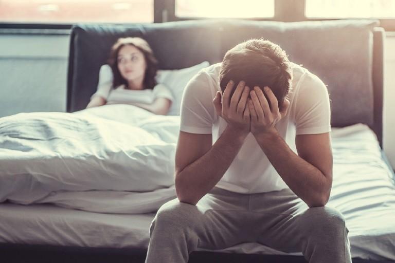 Cách chữa rối loạn cương dương tại nhà hiệu quả với các trường hợp bệnh mới khởi phát