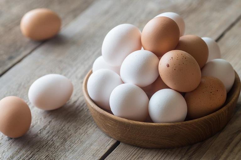 Trứng gà - Cách chữa xuất tinh sớm tại nhà dễ thực hiện mà không phải ai cũng biết