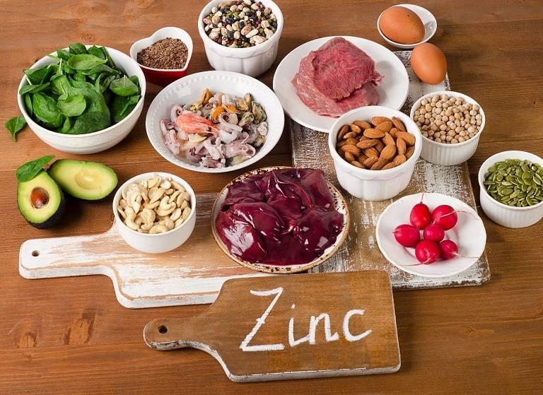 Chế độ dinh dưỡng đóng vai trò quan trọng với sức khỏe sinh lý nam