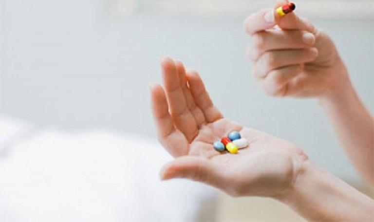 Tây y giúp điều trị bệnh hiệu quả, nhanh chóng và cải thiện trực tiếp triệu chứng bệnh