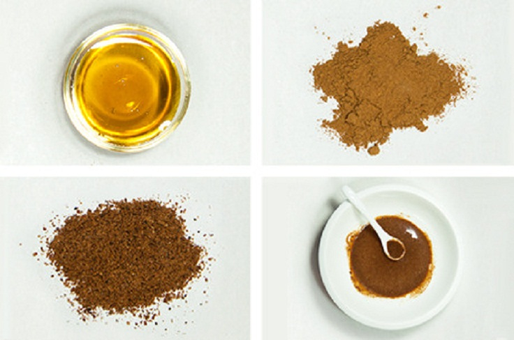 Cách trị hôi miệng bằng mật ong và bột quế sẽ mang lại hiệu quả đáng ngạc nhiên