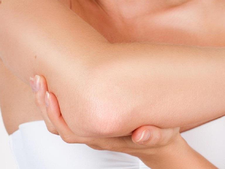 Luôn giữ gìn và vệ sinh cơ thể sạch sẽ để phòng ngừa bệnh