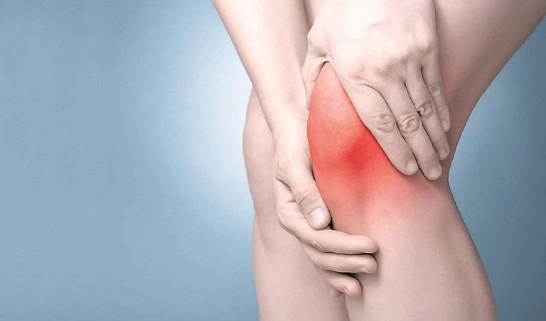 Viêm khớp nhiễm khuẩn xảy ra ở bất cứ khớp nào, ảnh hưởng đến vận động của người bệnh