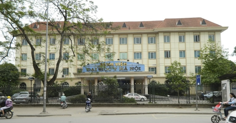 Chữa yếu sinh lý ở đâu? - Bệnh viện Đại học Y Hà Nội