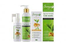 Samya trị viêm lộ tuyến là một trong những sản phẩm phổ biến trên thị trường hiện nay