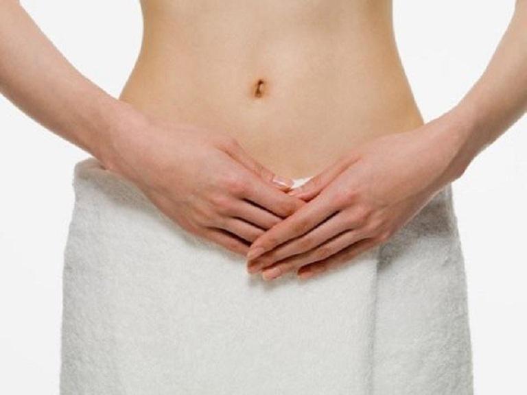 Chị em cần chú ý vấn đề vệ sinh cơ thể để giảm viêm lộ tuyến