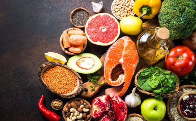 Thực phẩm hỗ trợ điều trị viêm lộ tuyến được nhiều chị em quan tâm