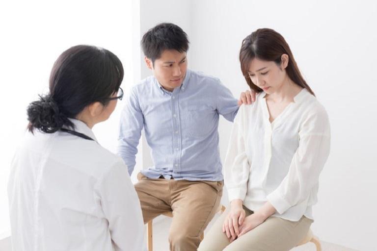 Viêm lộ tuyến nếu không được điều trị kịp thời có khả năng gây hiếm muộn, vô sinh rất cao