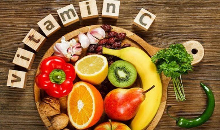 Vitamin C là thực phẩm có thể gây đau dạ dày ở bệnh nhân viêm xoang