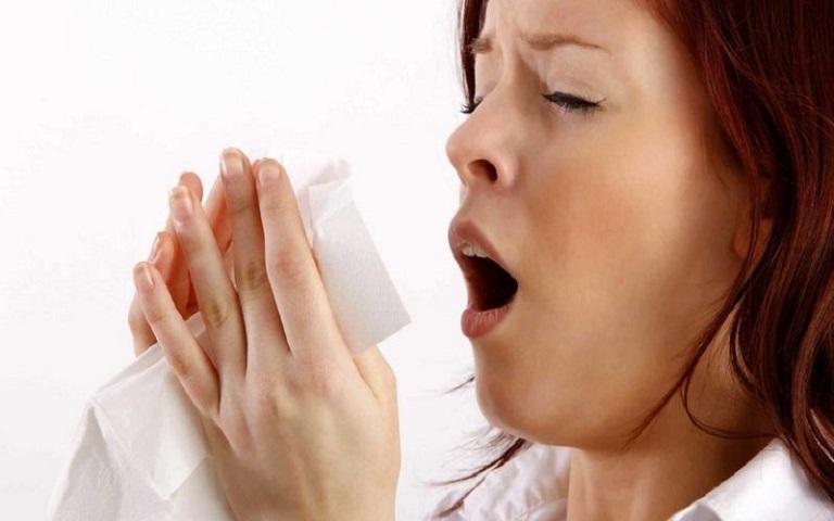 Viêm mũi dị ứng là bệnh lý phổ biến mà nhiều người mắc phải ở nước ta hiện nay