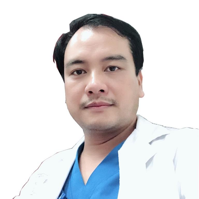 Bác sĩ Trần Quyết Thắng có nhiều năm kinh nghiệm trong việc chữa trị viêm lộ tuyến