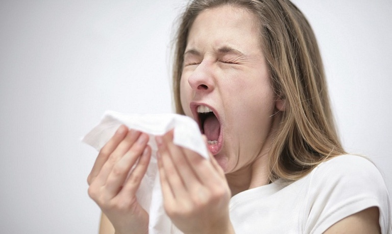 Những dấu hiệu của viêm mũi dị ứng rất dễ nhầm lẫn với các bệnh lý thông thường khác