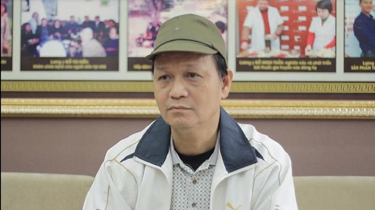 Chú Nguyễn Văn Khôi
