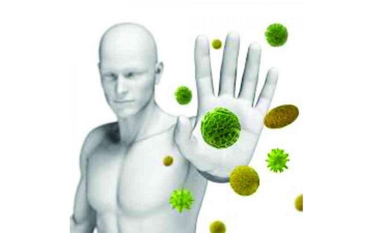 Sức đề kháng yếu cũng là nguyên nhân dẫn đến bệnh viêm mũi dị ứng thời tiết lạnh, đặc biệt là ở trẻ em